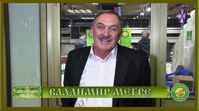 Rozhovor s Vladimírem Megre před návštěvou České a Slovenské republiky